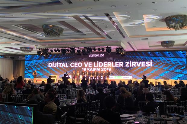 Digital CEO Summit